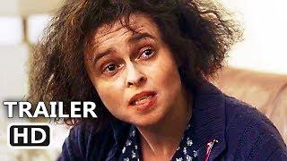 55 STEPS Official Trailer (2018) Helena Bonham Carter, Hilary Swank Movie HD