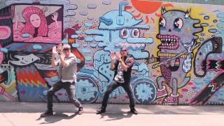 HAPPY ( Pharrell Williams) - S.T 365 & Lam Vinh Hai Dance