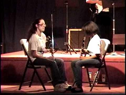 cuando los santos marchen ya, instrumental.mpg M.I.T concert 2011