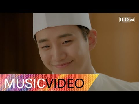[MV] JEONG SEWOON(정세운) - There's something(뭔가 있어) Wok of love OST Part.1 (기름진 멜로 OST Part.1)