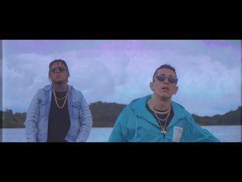 Perra - Young Eiby & Lenny Tavárez | Video Oficial