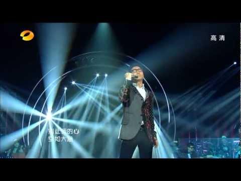 20130308【我是歌手】沙寶亮 《你快回來》