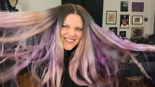 Re-Dyeing the Hairs, Corinne VS Beauty