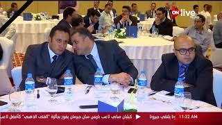 شركة قناة السويس للحاويات تهدي مدرسة لأبناء شمال سيناء     -