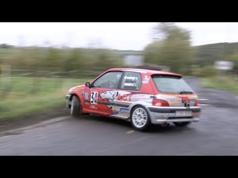 Rallysprint du Trèfle 2019