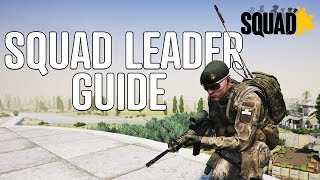 Complete Squad Leader Guide | Intro to Squad Leading, Infantry Strategy and Game Mechanics