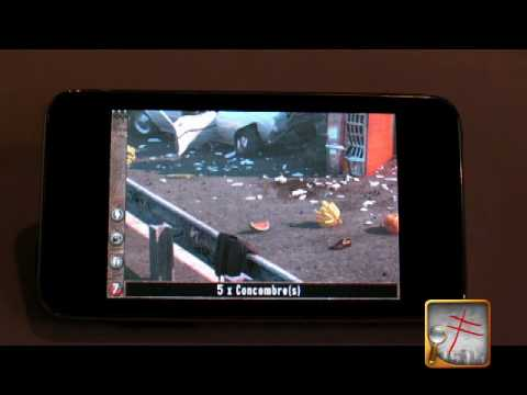 HdO ADVENTURE PROFILER (IN-GAME) APP IPHONE - YouTube