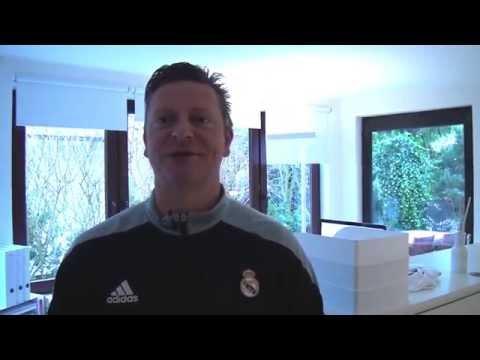 @ Work mit Piet Wiehle (Trainer TuS Osdorf)  | ELBKICK.TV