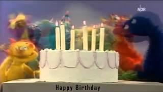 Happy Birthday Song für Erwachsene