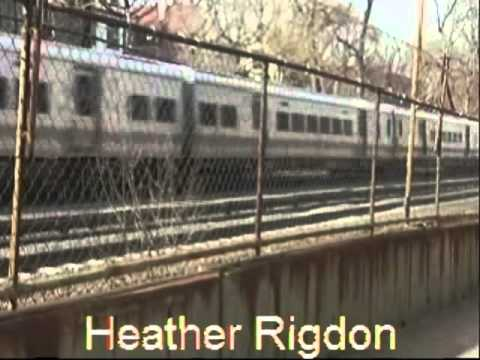 Heather Rigdon on Fatsa Fatsa Show hosted By Kim Nicolaou - My Weakness