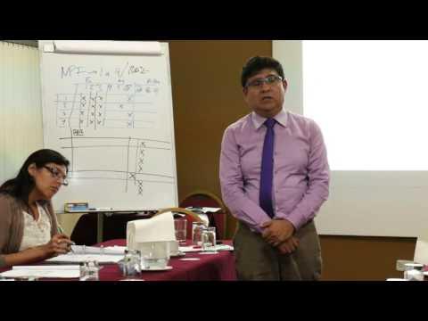 Programa de Especialización en Psicología Ocupacional. Módulo 4, Parte 8 (31/05/16)