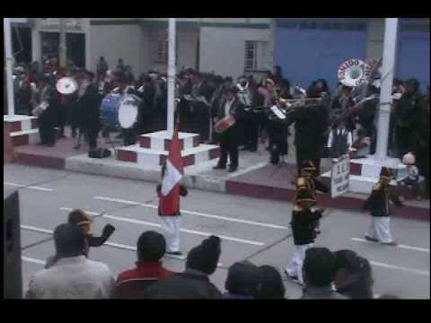 Banda Sonido Nuevo prof: marcelino garcia arias