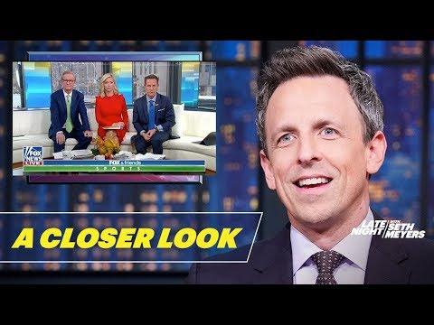 Trump Has Impeachment Meltdown on Fox and Friends: A Closer Look