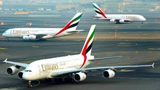 What if EMIRATES Never ORDERED the Airbus A380?
