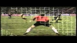 Video CBF vs Uefa 2004 (PSX) - Winning Eleven 2002 Edition