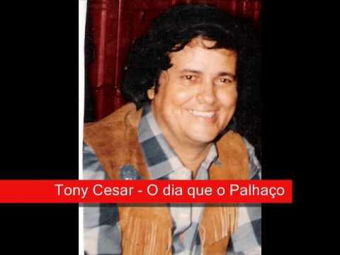 Baixar Tony Cesar - O dia que o palhaço chorou