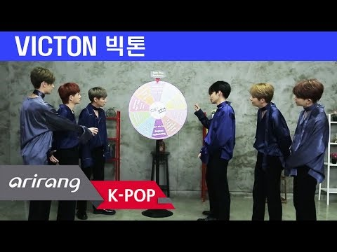 [Pops in Seoul] New World! VICTON(빅톤)'s Spin The Roulette