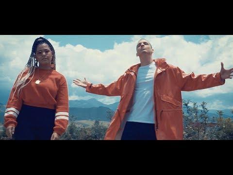 Legarda x Itzza Primera - ROMA (Official Music Video)