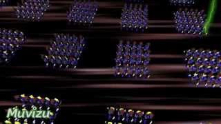 1750 Robots