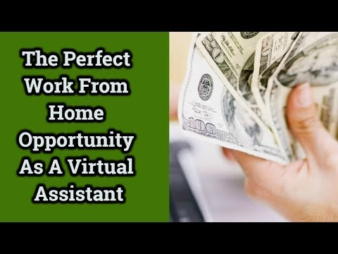 Start Your Own Virtual Assistant Business