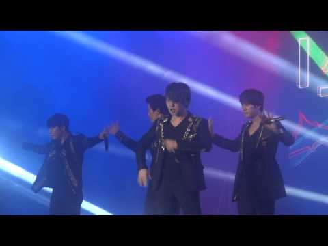 Super Junior M Malaysia Super Showcase 2012