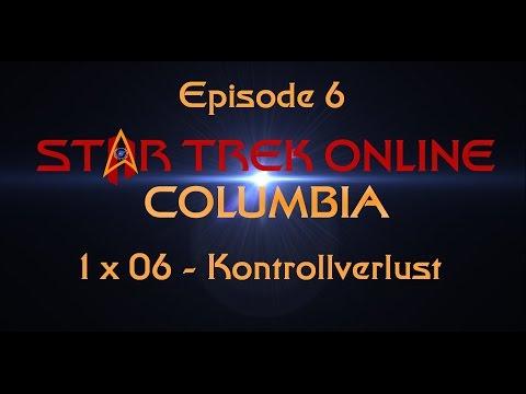 Star Trek Online: Columbia-Folge 6-Kontrollverlust