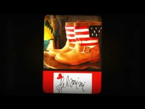 Iwearchic zapatos invierno 2013 #quemepongo