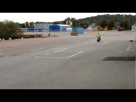 Baixar Motorcykelkörkort: Högfartsbana - Din Guide till MC körkort - Mc-Jakten.se