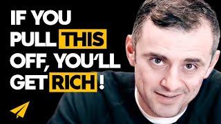 Gary Vaynerchuk's Top 10 Rules For Success (@garyvee)