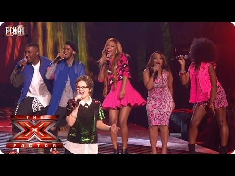 Baixar The Final 11 sing Roar by Katy Perry - Live  Final Week 10 - The X Factor 2013