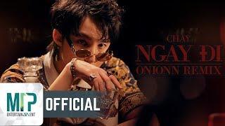 CHẠY NGAY ĐI (ONIONN REMIX)| RUN NOW (ONIONN REMIX) | SƠN TÙNG M-TP | Official Music Video