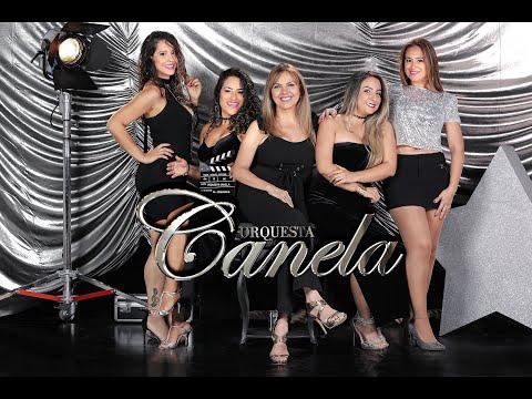 ORQUESTA CANELA - CANELA CUMBIAS
