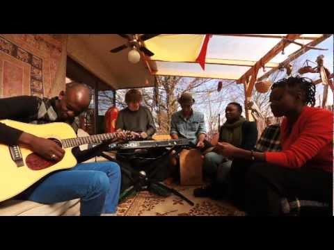 JAMARAM feat. ACOUSTIC NIGHT ALLSTARS Trailer