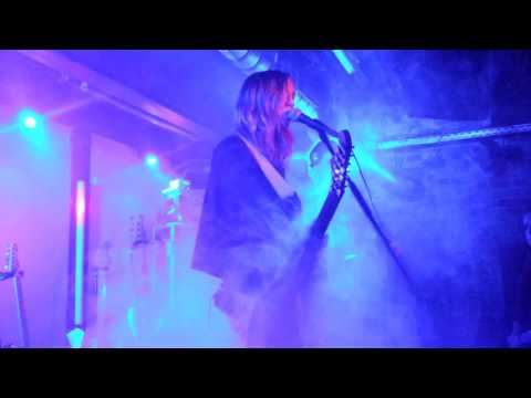 Sugar Pill - The Japanese House live @ Auster Club in Berlin, Germany 14.11.2016