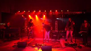 Billy Walton Band - Cold Day In Hell - Live from The Barn 11/22/2020