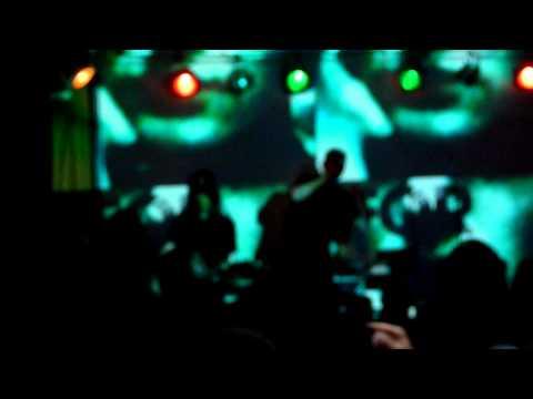 Green Grey - Только ночью (live). JAZZTER, Харьков, 22.05.2011
