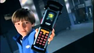 Power Rangers - Battle Gear R.P.M. - Toy TV Commercial - TV Spot - TV Ad - Bandai