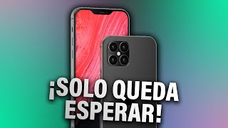 SE CONFIRMO LA FECHA DE SALIDA DE LOS iPhone 12