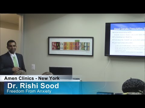 Amen Clinic New York | March Brain Summit | Case Study