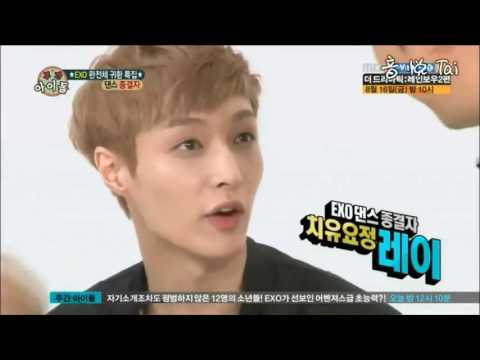 10 Lay Dances You Should Know! |Zhang Yixing (Lay from EXO)