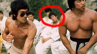 Stuntman Challenged Bruce Lee's Side Kick…BIG Mistake!