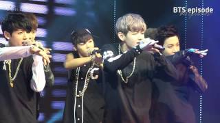 [EPISODE] BTS (방탄소년단) Like (Showcase sketch)