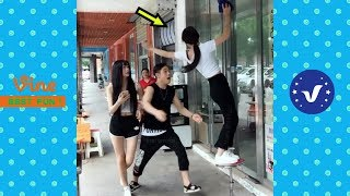 Funny Videos 2018 ● People doing stupid things P60
