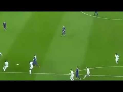 شاهد بالفيديو الهدف الرائع لميسي في مرمى تشيلسي في الدقائق الأولى للمباراة