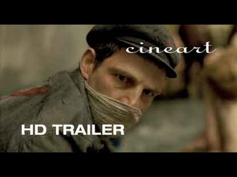 Son of Saul'