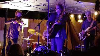 Jeremy Facknitz - Love So Big - Daugherty House Concert - Colorado Springs - Oct  10, 2020
