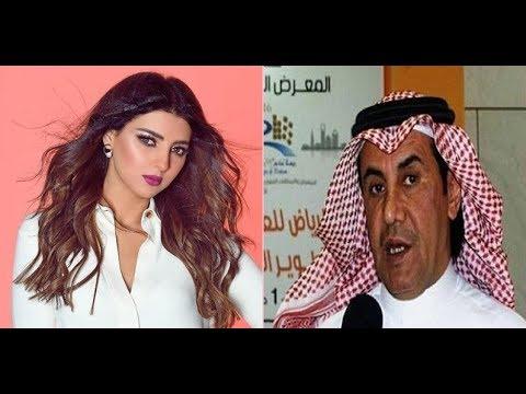 الإعلامية مريم سعيد تنفجر على إعلامي سعودي أهان المغرب