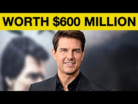 Топ 10 најбогати актери на сите времиња