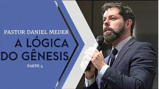 14/07/19 - A Lógica do Gênesis - Parte 03 - Deus afoga seus filhos? - Pr. Daniel Meder