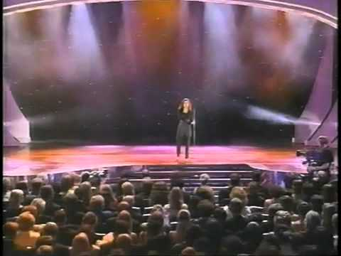 Tina Arena - Chains - live at World Music Awards 1996